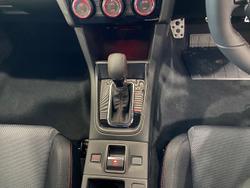 2021 Subaru WRX V1 MY21 AWD Red