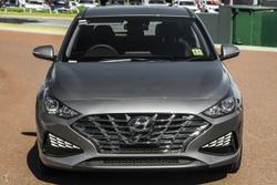2021 Hyundai i30 Active PD.V4 MY21