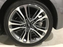 2015 Hyundai Veloster FS4 Series II Silver