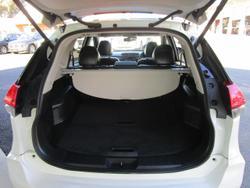 2018 Nissan X-TRAIL Ti T32 Series II 4X4 On Demand White