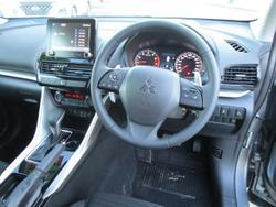 2021 Mitsubishi Eclipse Cross ES YB MY22 Grey