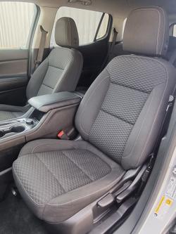2019 Holden Acadia LT AC MY19 Silver