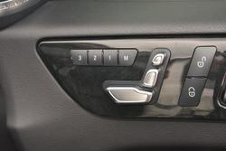2018 Mercedes-Benz GLS-Class GLS350 d X166 Four Wheel Drive White