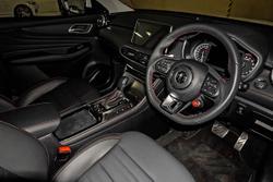 2021 MG HS Essence X SAS23 MY21 AWD White
