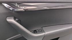 2017 SKODA Octavia RS 169TSI NE MY18 Moon White