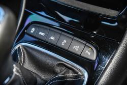 2018 Holden Astra RS-V BK MY18.5 White