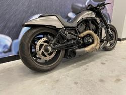 2013 Harley-davidson 2013 HARLEY-DAVIDSON 1250CC VRSCDX NIGHT ROD SPECIAL CRUISER Red