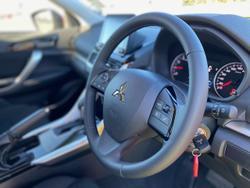 2020 Mitsubishi Eclipse Cross ES YA MY20 Red