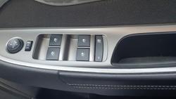 2017 Holden Commodore Evoke VF Series II MY17 White