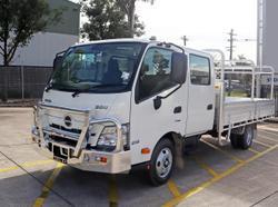 Hino 300 Series