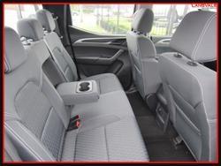 2021 LDV T60 PRO SK8C BLANC WHITE