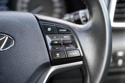 2019 Hyundai Tucson Elite TL3 MY19 AWD Grey