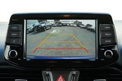 2020 Hyundai i30 Active PD.V4 MY21 Blue