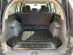 2020 Mitsubishi Pajero Sport GLX QF MY21 4X4 Dual Range Grey