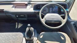 2006 ISUZU NQR 450 MODULE BUS WHITE