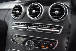 2016 Mercedes-Benz C-Class C200 C205 Grey