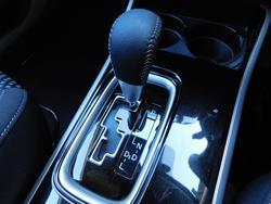 2021 Mitsubishi Outlander ES ZL Titanium