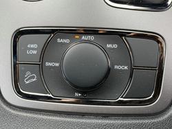 2021 Jeep Grand Cherokee S-Limited WK MY21 4X4 Dual Range BLACK DIESEL NO ROOF
