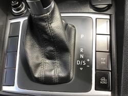 2018 Volkswagen Amarok TDI550 Highline 2H MY19 4X4 Constant Mojave Beige