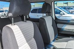 2015 Nissan Navara ST-R D22 S5 4X4 Dual Range White