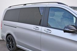 2021 Mercedes-Benz V-Class V250 d Avantgarde 447 Brilliant Silver