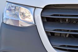 2021 Mercedes-Benz Sprinter 416CDI VS30 Arctic White