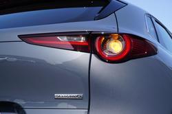 2021 Mazda CX-30 G25 Touring DM Series Grey