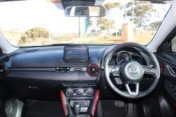 2018 Mazda CX-3 sTouring DK Meteor Grey