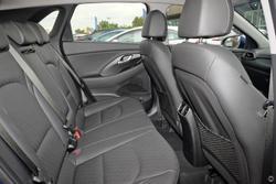 2021 Hyundai i30 Active PD.V4 MY21 Intense Blue