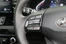 2021 Hyundai i30 Active PD.V4 MY21 Phantom Black