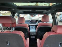 2020 Hyundai Palisade Highlander LX2.V1 MY21 AWD White Cream