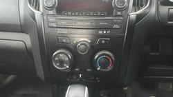 2016 Isuzu D-MAX SX High Ride MY15 Splash White