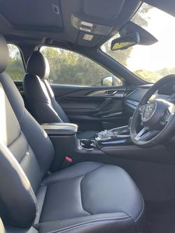 2021 Mazda CX-9 GT TC Machine Grey