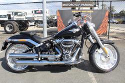 Harley-Davidson FLFBS Fat Boy (114)