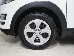 2018 Hyundai Tucson Go TL3 MY19 White