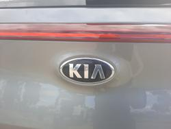 2018 Kia Sportage Si QL MY18 Grey