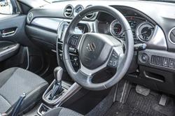 2020 Suzuki Vitara LY Series II Grey