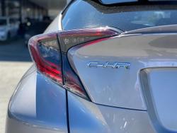 2021 Toyota C-HR Koba NGX10R Silver