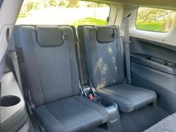 2018 Holden Trailblazer LT RG MY18 4X4 Dual Range Silver