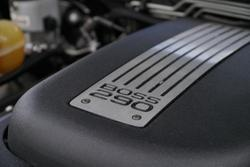 2009 Ford Falcon Ute XR8 FG White