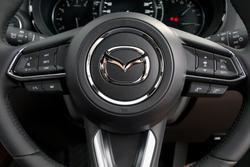 2021 Mazda CX-9 Azami TC AWD Deep Crystal Blue