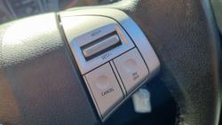 2014 Isuzu MU-X LS-M MY15 Silver