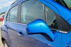 2017 Holden Trax LT TJ MY18 Blue