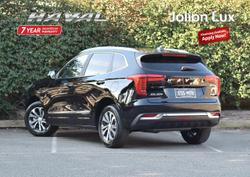 2021 Haval Jolion Lux A01 Black