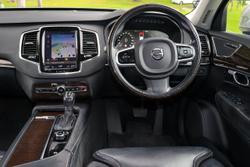 2015 Volvo XC90 D5 Inscription MY16 AWD Gold