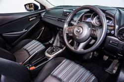 2016 Mazda 2 Neo DJ Series Blue
