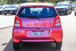 2013 Suzuki Alto GL GF Pink