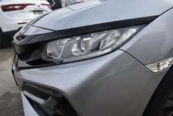 2020 Honda Civic VTi-S 10th Gen MY20 Lunar Silver