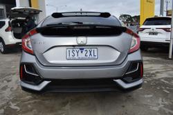 2020 Honda Civic VTi-S 10th Gen MY20 Silver