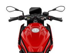 2021 BMW S 1000 R RACE Red